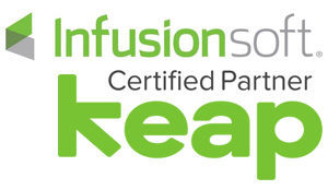 Infusionsoft Keep Certified Partner Law