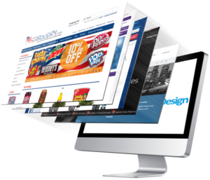 website design infusionsoft keap